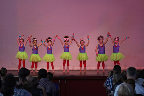 toddler dance classes melbourne