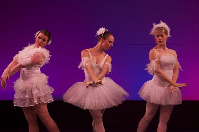 Adults Ballet