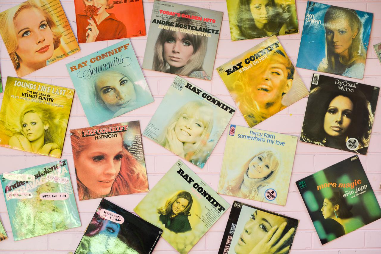 60's Records