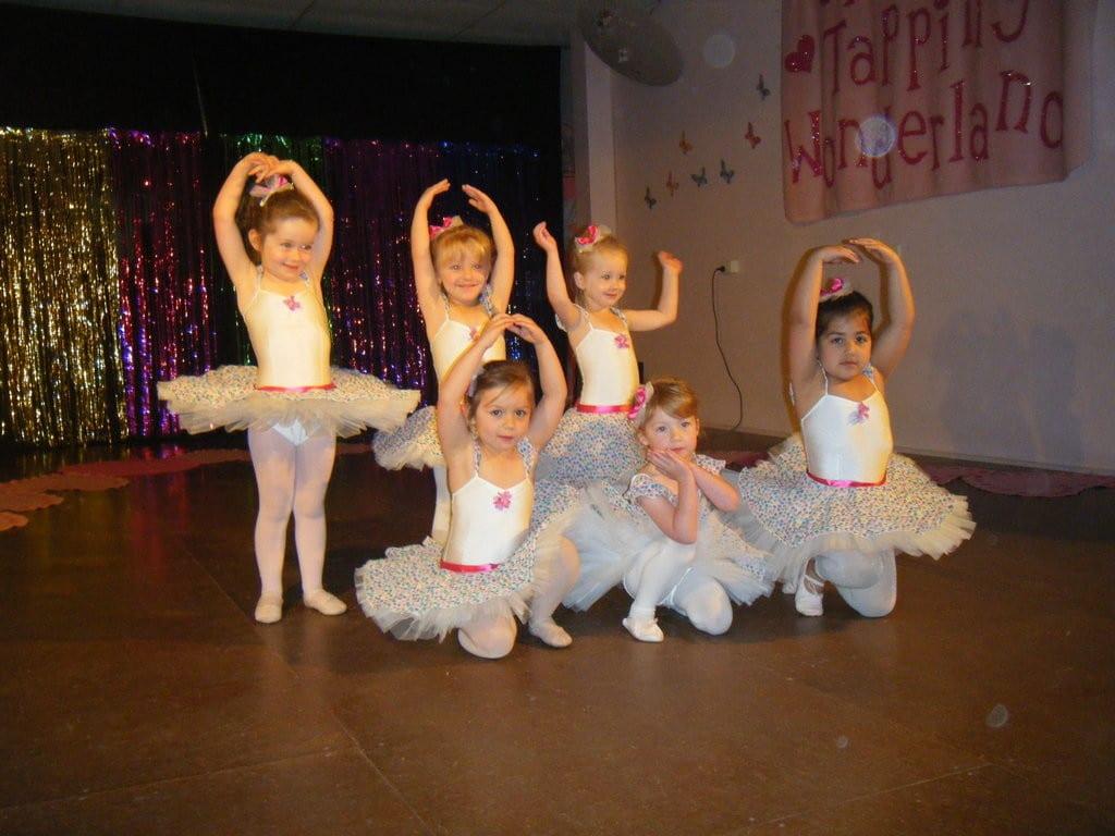 fairy dancing 3