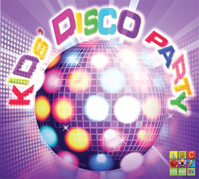 Disco Party!